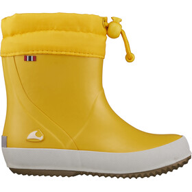 Viking Footwear Alv Bottes Enfant, yellow